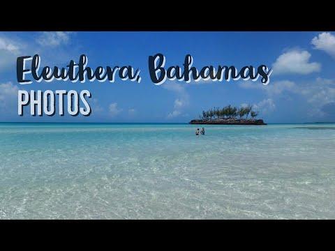 Eleuthera Bahamas - May 2015 (photos) - HD