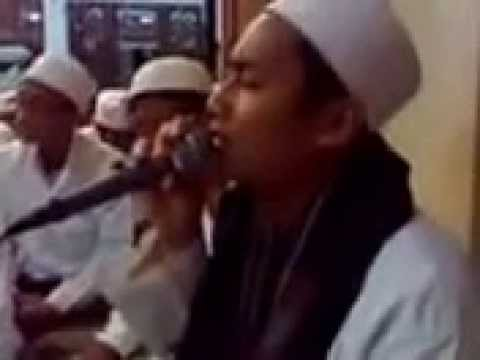 M.Ridwan Asyfi Langitan (Maulidul Hadi Salama)