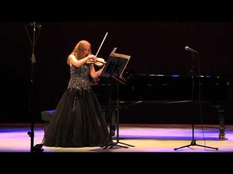 "Norman Zocher ""Rock Ethic"" (Cadenza: Mimi Rabson) - Elmira Darvarova"