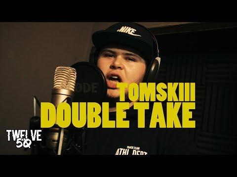TOMSKIII - DOUBLE TAKE TWELVE50TV