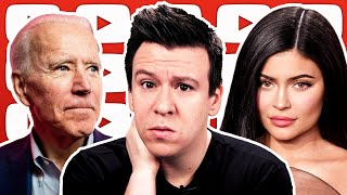 "DISGUSTING! April Fools Coronavirus ""Prank"", Joe Biden Accusations & MSM Coverage Controversy & More"