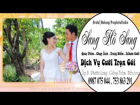 Dam Cuoi Mien Tay  .Van Kha Thuy Van 06 / 04 / 2016