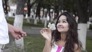 Айдос - Зарина | Love Story