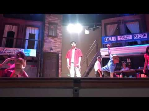 In the Heights- hallandale high school 2018