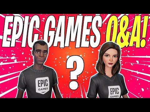 EPIC GAMES STW TEAM QUESTION & ANSWER SOON! Bonus 👏 News 👏 | Fortnite Save The World News