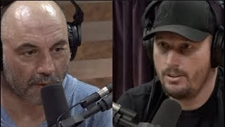 How Medal of Honor Vet Dakota Meyer Treats His PTSD | Joe Rogan