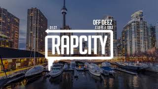 J.I.D - Off Deez (ft. J. Cole) thumbnail
