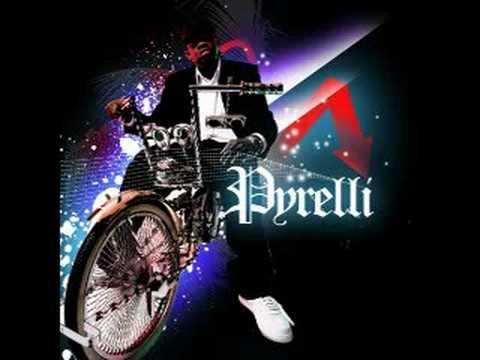 Pyrelli  Do not disturb
