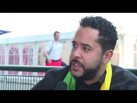 Interview unbearbeitet - Adel Tawil