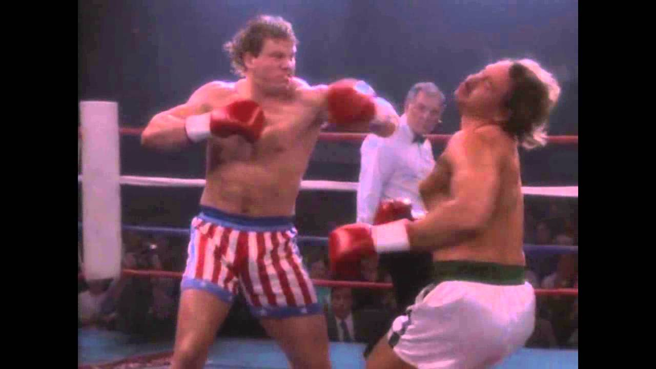 tommy gunn quotes