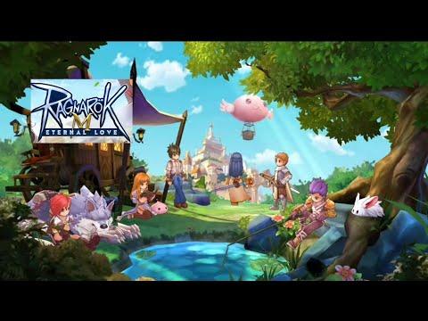 Just Released for SEA! Claim the Reward to Miu! - Ragnarok Online M Eternal Love First Gameplay