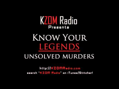 Unsolved Murders - Oakland County Child Killer