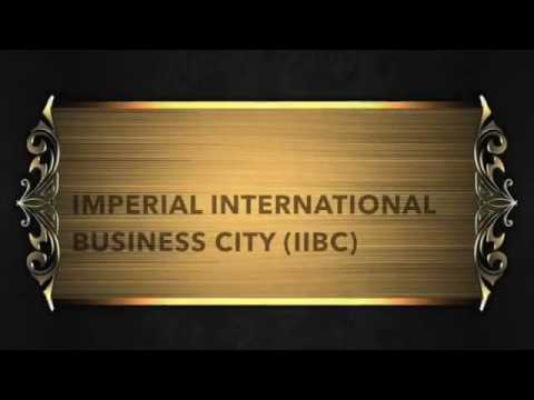 Imperial International Business City - Lagos Now Has A Smart City Rising Up