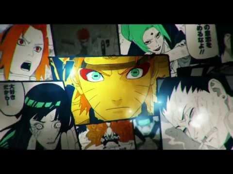 The Last: Naruto La Pelicula 【 - TRAILER OFICIAL - 】