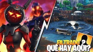 *FILTRATE* THIS IS UNDER THE BALSA BOTIN NAVE . . . . . . . . . . . . . . . . . . . . . . . . . . . . . . . . . . . . . . . FORTNITE: Battle Royale