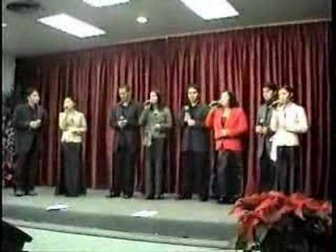 Igsoon Kumusta Ka? (The Light Singers ) Chords - Chordify