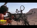 Rambo 3 1988 Rambo Destroy The Chopper Scene 1080p Full ...