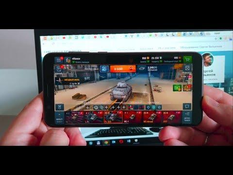 Обзор недорогого, но весьма прокачанного смартфона ASUS Zenfone Max Pro (M1)