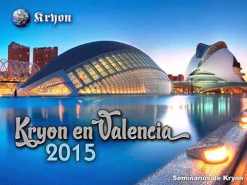 Kryon THE NEW HUMAN P2 Valencia, Spain