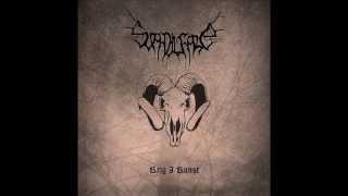 Svadilfare - Den Er Slaktet,Men Ei Foraktet(Guest-vocals by Dàublòdir).