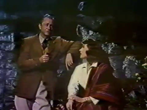 Yma Sumac--1987 Garrett Glaser TV News Interview, Ballroom Clips