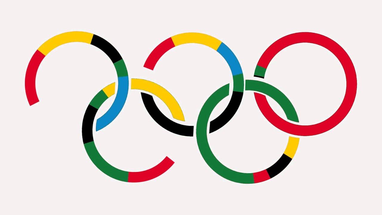 Olympic logos animation free template youtube biocorpaavc Choice Image