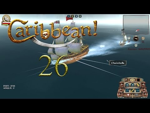 Let's Play Caribbean! Episode 26