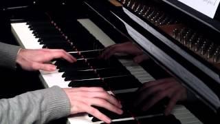 AMEB Piano Series 17, Grade 6: Passepied (Delibes)
