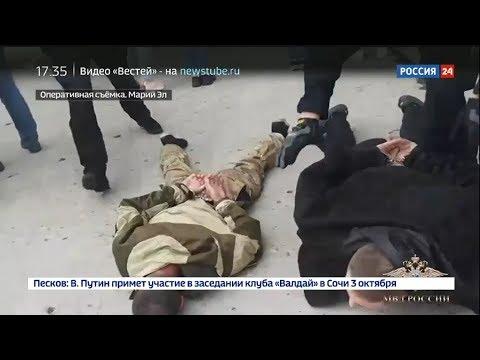 Под председательством Владимира Колокольцева состоялось заседание ГАК