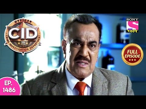 CID - Full Episode 1486 - 16th May, 2019