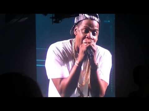 Jay-Z-epic ending Encore, New York, Izzo (H.O.V.A.) live at Amsterdam, Magna Carter World Tour mp3