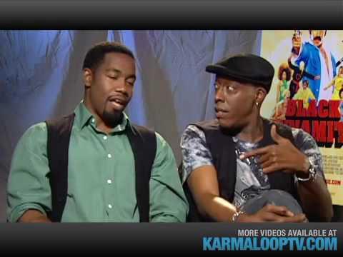 Black Dynamite x KarmaloopTV
