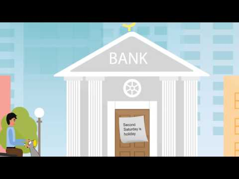 Home loan 2D Animation Video
