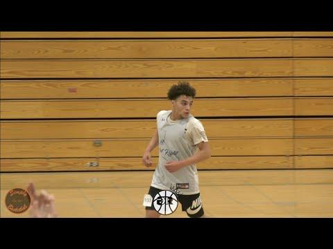 Riley Japhet-Gekas | 2019 Nevada Union High School I Get Right Camp Highlights