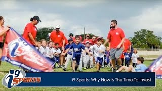 why choose the i9 sports franchise