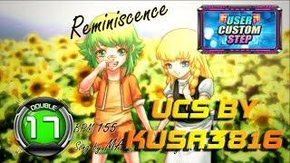 Reminiscence D17 | UCS by KUSA3816