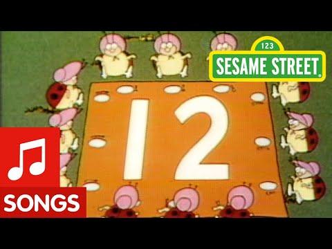 Sesame Street: Ladybugs' Picnic