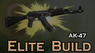 Elite Build AK-47 StatTrak stickers skin preview FN/MW/FT/WW/BS