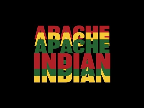 "Apache Indian - ""Heartless"" OFFICIAL VERSION"