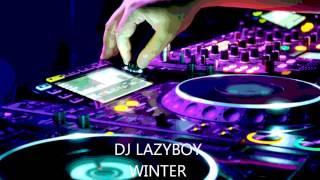 winter warmer mix 2013 by dj lazyboy