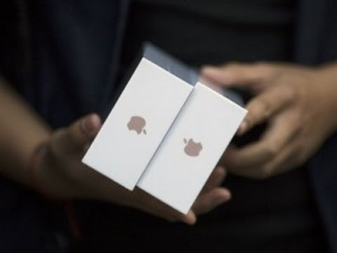 "Apple iPhone 6S in Russia is in the top 5 most cheap ""apple"" flagships"