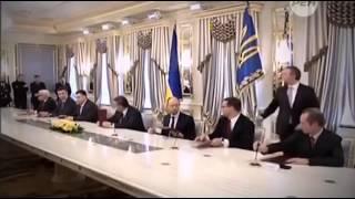 МАЙДАН  КРОВАВЫЙ ПЕРЕВОРОТ  2015 ФИЛЬМ СЕНСАЦИЯ