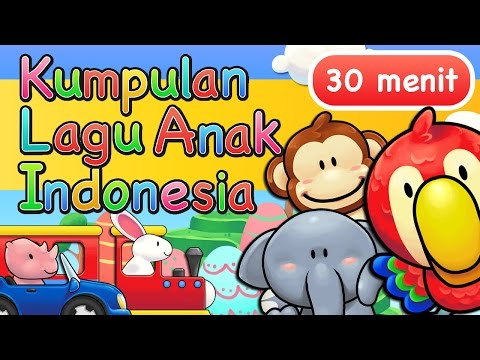 Free Download Mp3 Lagu Anak Joshua