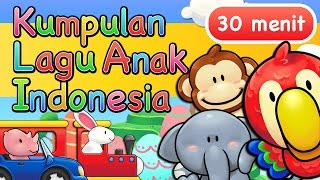 Video Lagu Anak Indonesia 30 Menit download MP3, 3GP, MP4, WEBM, AVI, FLV Oktober 2018