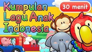 Download Lagu Anak Indonesia 30 Menit