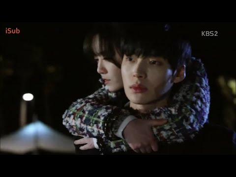 Be Alright - Song Ha Ye [Blood OST Part 2] (Eng Sub+Hangul+Rom)_FMV