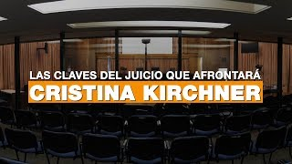 Las 5 claves del juicio a Cristina Kirchner - Infobae