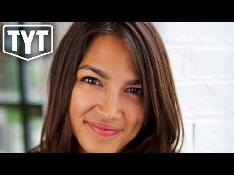 Alexandria Ocasio-Cortez Says She Might Use Sean Hannity Segment As Ad