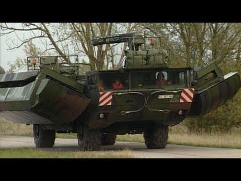 Amphibie M3 –