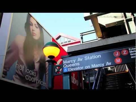 ^MuniNYC - Marcy Avenue & Broadway (Williamsburg, Brooklyn 11211)